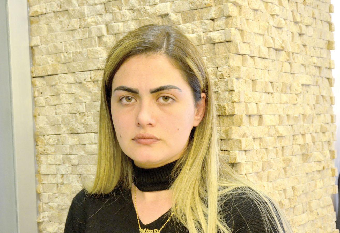 Çilem Doğan, Leyla Sönmez'i uyarmış