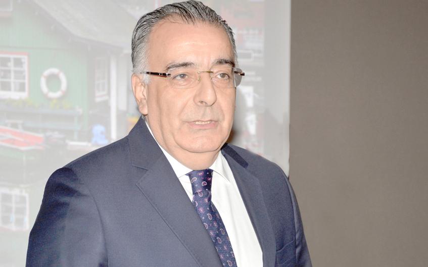 """Dt. Güler, """"Diş teli taktıran halkımız müsterih olsun"""""""