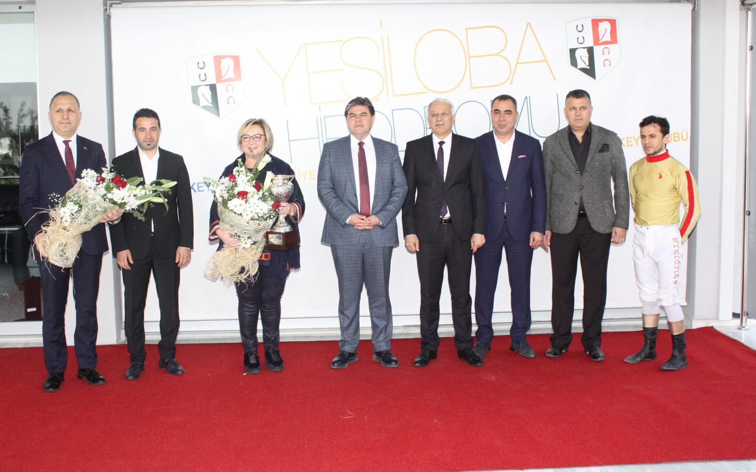 Adana Büyükşehir Belediye Başkanlığı koşusunu Bit Coin kazandı