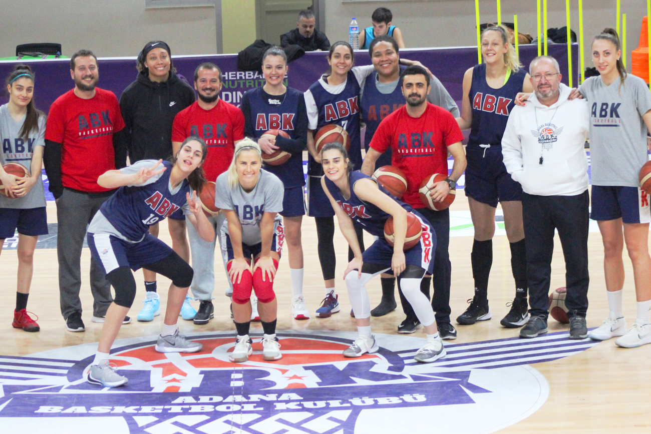 Adana Basketbol 2020'ye galibiyetle başlamak istiyor
