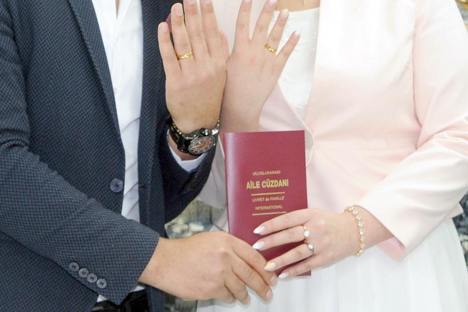 Adana'da evlenmeler azaldı, boşanmalar çoğaldı