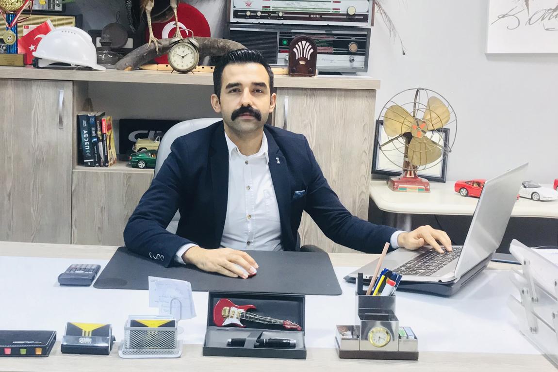 """""""Adana'da gayrimenkul en iyi yatırım aracı"""""""
