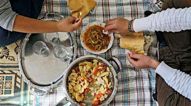 Açlık sınırı 3 bin 267 liraya çıktı