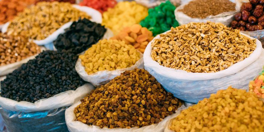 Kuru gıda, yaş sebze, şarküteri malzemeleri satın alınacaktır