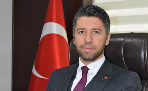 AK Parti Adana İl Yürütme Kurulu belirlendi