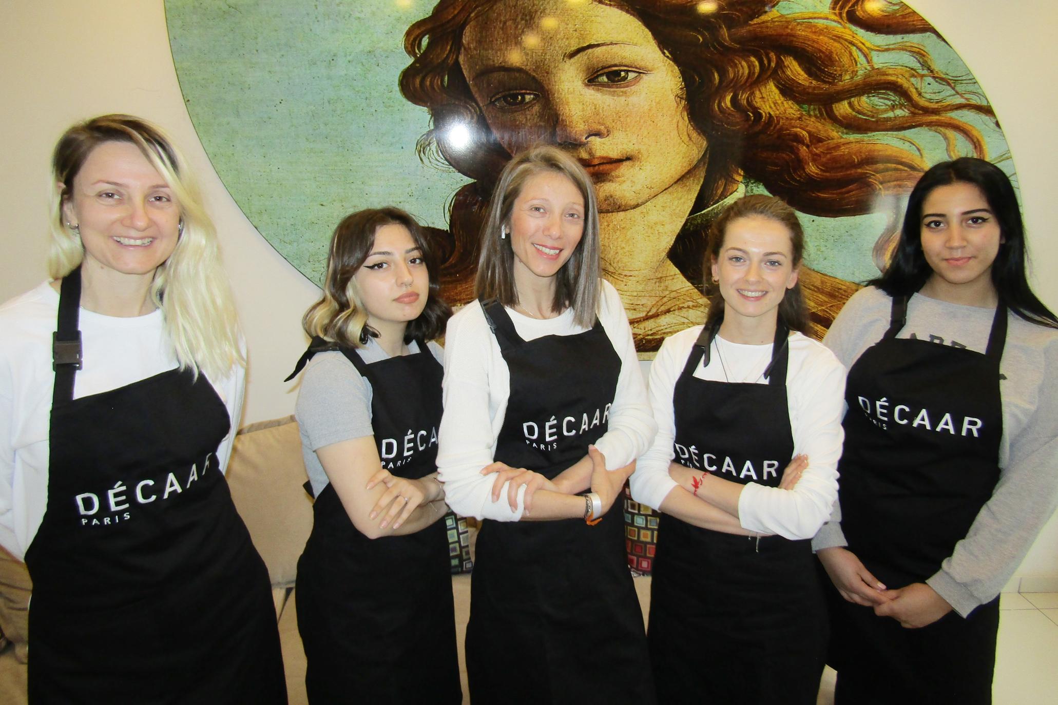 Fresh Beauty, Adana'ya güzellik katıyor