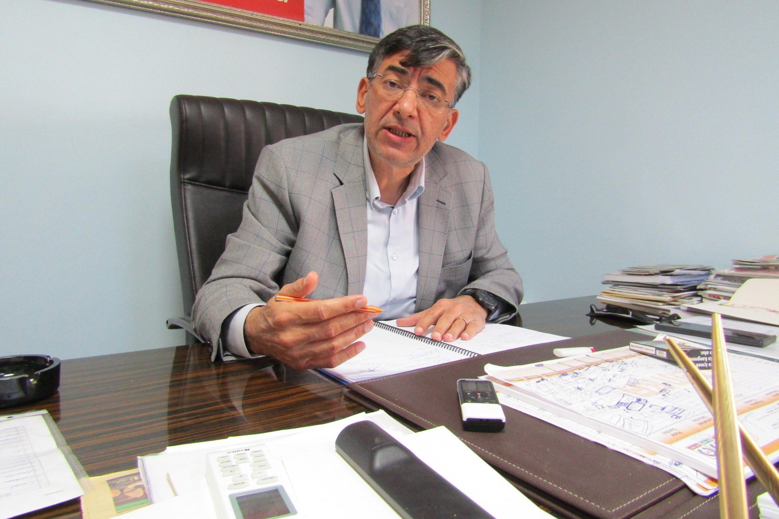 CHP Çukurova erken seçime hazırlanıyor