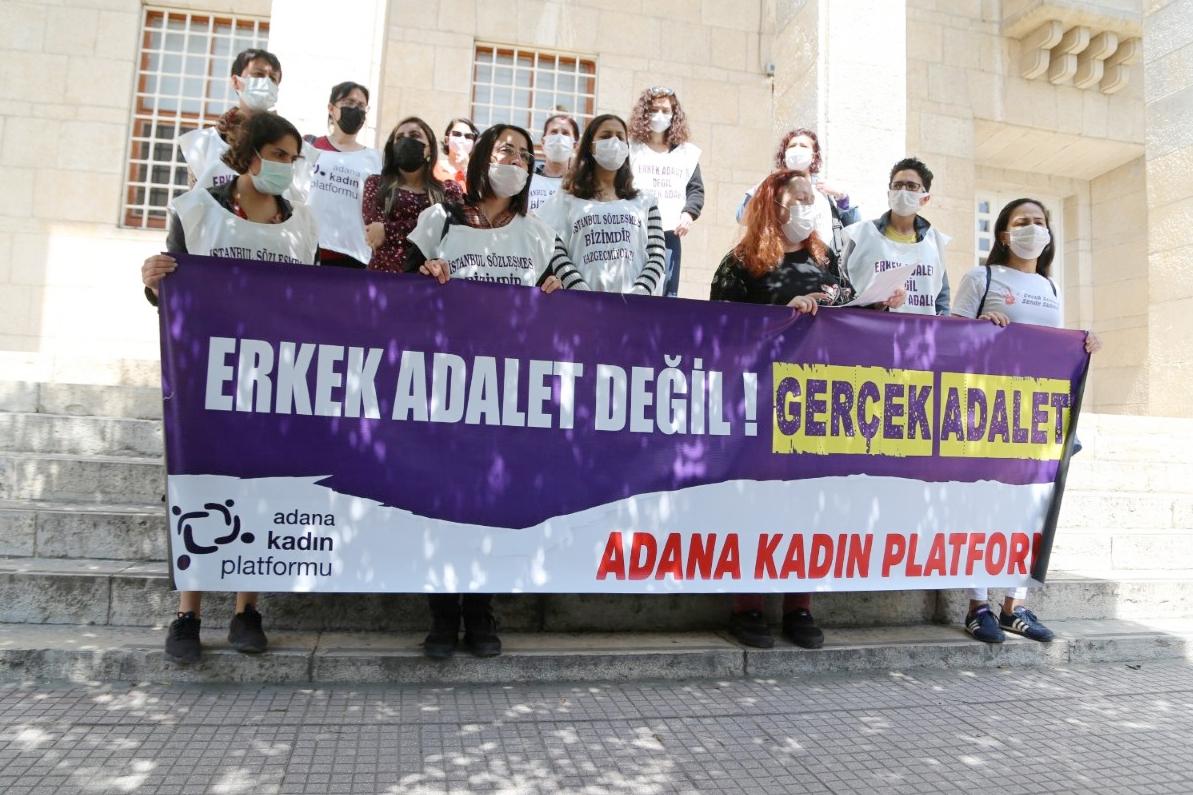 'Tacizcilerin peşini bırakmayacağız'