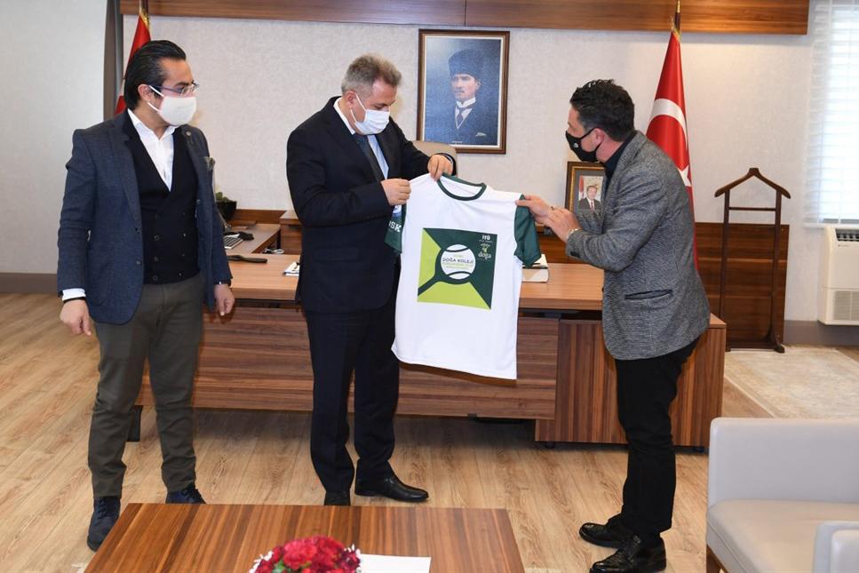 Adana turnuvaya ev sahipliği yapacak