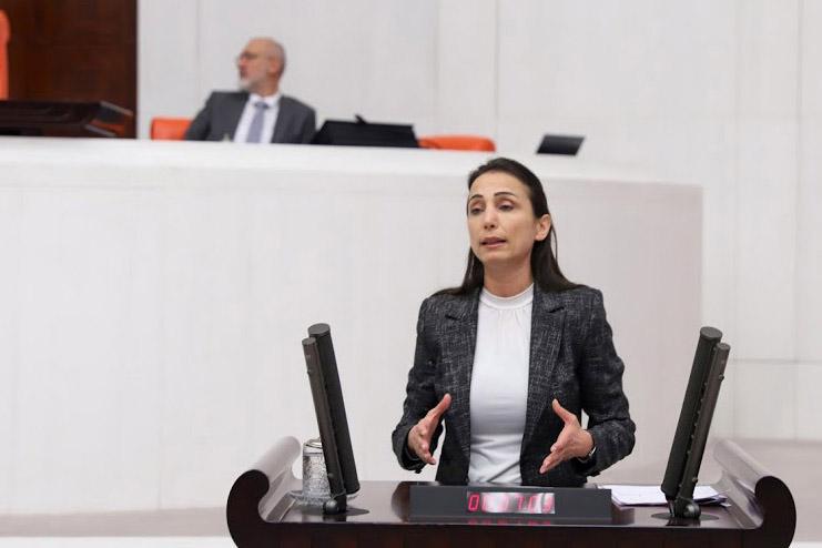 Adana'nın ithal atık sorunları Meclis'te
