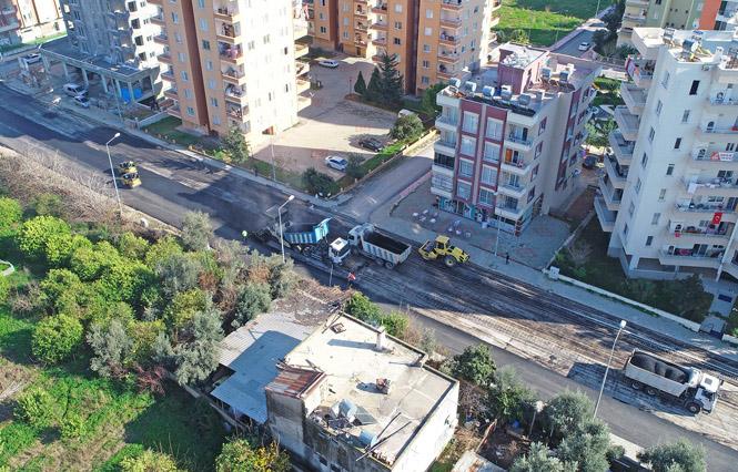 Mersin Mezitli'de 100 m2 3+1 daire icradan satılıktır