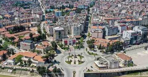 Antakya'da dubleks daire icradan satılıktır