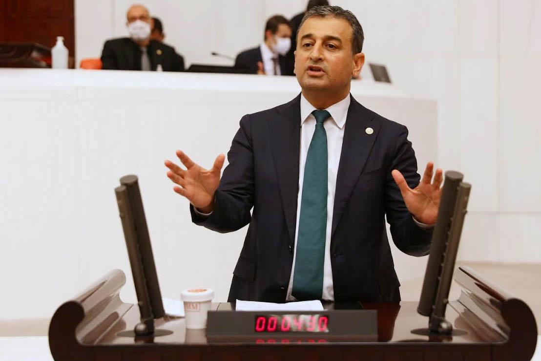 """""""ERDOĞAN, BİZİMLE EĞLENİY"""""""