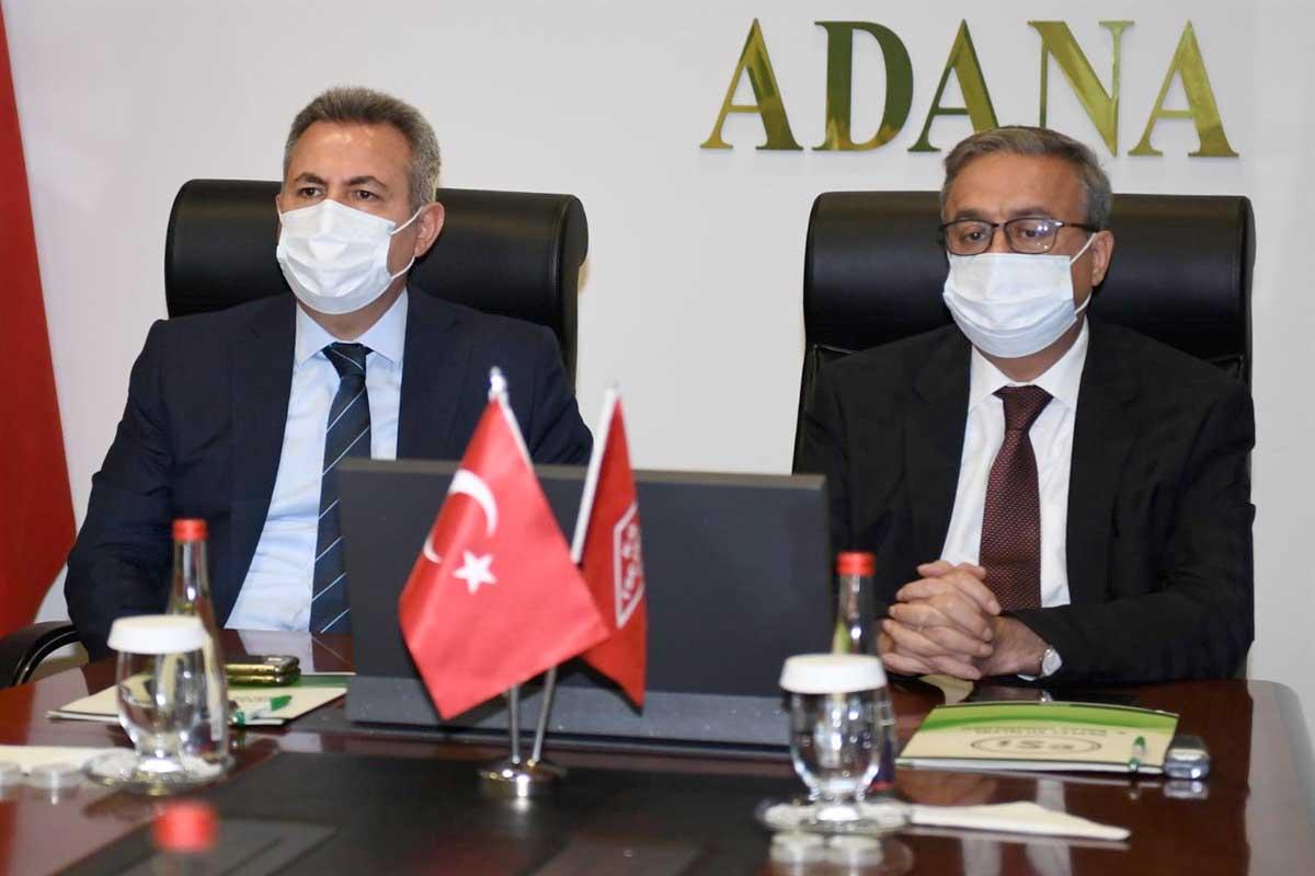 Vali Elban: Kirliliği en aza indirmek mümkün