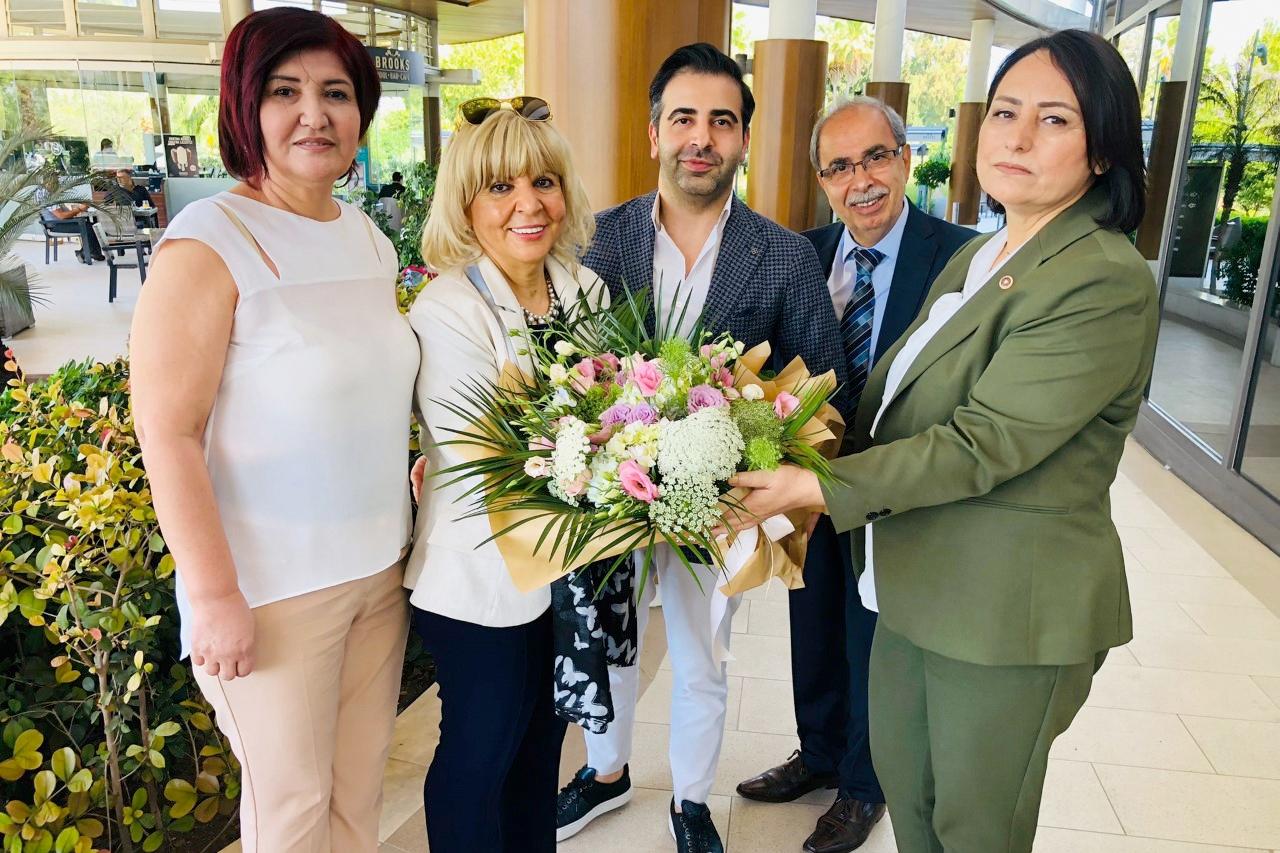 Adana'da 'Moda Günleri' başlıyor
