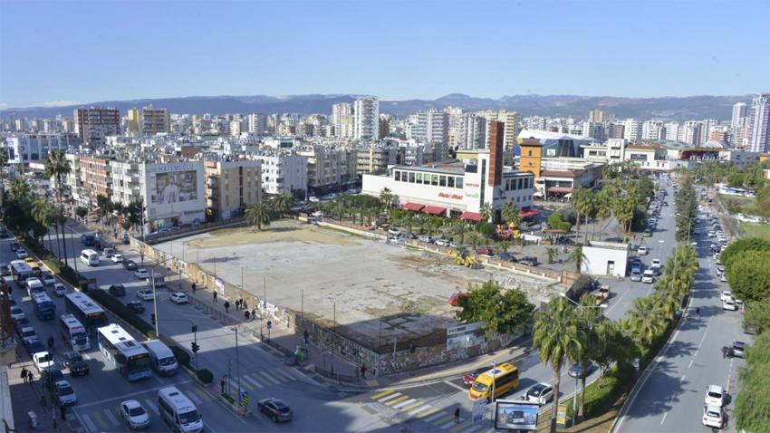 Yenişehir'de 3+1 daire icradan satılıktır