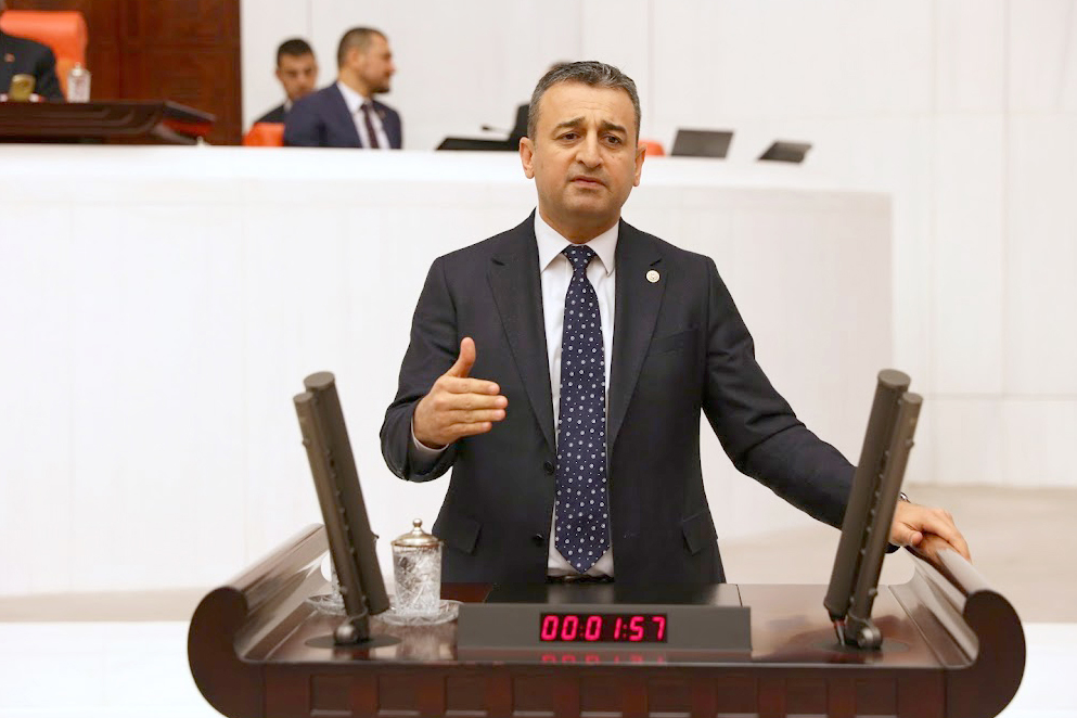 'YURTLARIN KAPASİTESİ YETERSİZ'